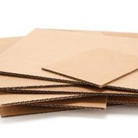 Corrugated Sheets (Large)