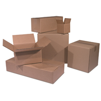 Corrugated Boxes / Pads / Rolls