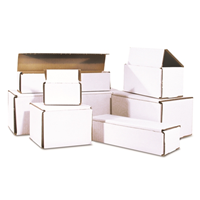 Die Cut Mailer Boxes