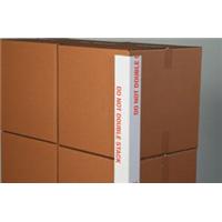 Cornerboard Printed Pallet