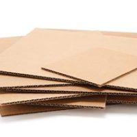 Corrugated Sheets (Large)