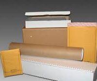 Mailing Envelopes, Mailing Tubes