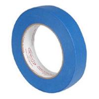 blue masking