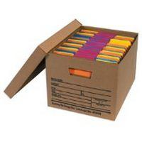 Bankers File Boxes