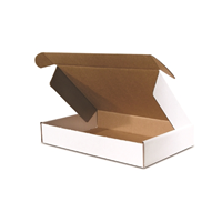 mailer tuck flaps