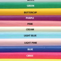 Economy Colored Tissue